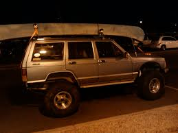 jeep cherokee brown chrslefty 1989 jeep cherokee specs photos modification info at