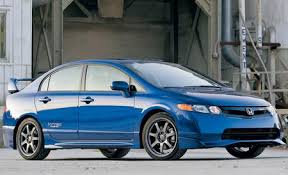 honda civic si reviews honda civic si price photos and specs
