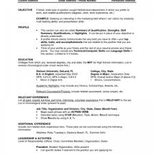 Resume Examples With Volunteer Experience by Describe Volunteer Experience Sample Charity U0026 Volunteer