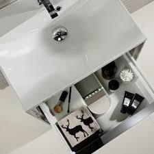 Bathroom Vanity 900mm by Roper Rhodes Vista 900mm Wall Mounted Bathroom Vanity Light Elm