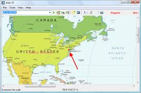 ip address map how to get location of a computer on the s map ip lookup