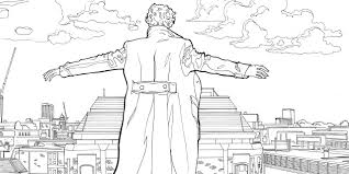 book review sherlock mind palace u2013 colouring book