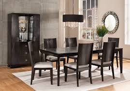 dining tables dining room tables glass modern glass dining room