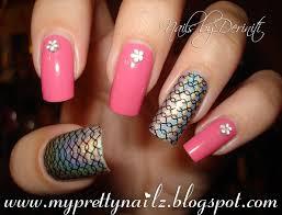 super easy u0026 quick fun beginner nail art tutorial with born pretty
