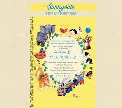 storybook themed baby shower storybook themed ba shower invitations storybook themed ba baby