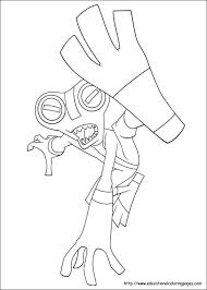 ben 10 coloring pages http fullcoloring ben 10 coloring
