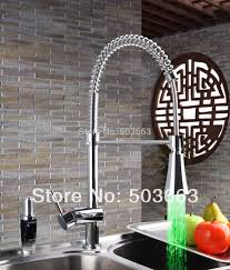 Led Kitchen Faucet by Led Faucet Knobs And Handles Faucet Led Lights U0026lighting At China
