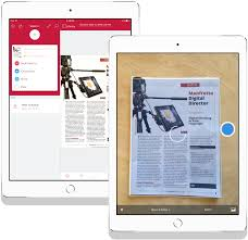 Best Resume Editing by The Best Iphone And Ipad Apps For Scanning Documents