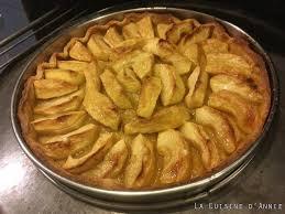 cuisine familiale rapide recette tarte aux pommes facile la cuisine familiale un plat