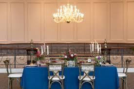 Karas Party Ideas Beauty And The Beast Inspired Wedding Karas - Beauty and the beast dining room