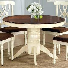 two tone dining table set design ideas two tone dining table two tone dining room set 5 piece