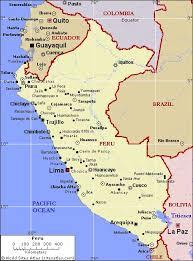 lima map map of lima peru my