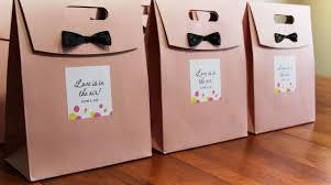 wedding gift bag ideas locally inspired ideas for vail wedding welcome bags borrowed blue
