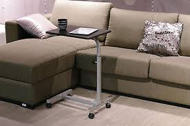 Laptop Desk For Couch by Rolling Laptop Desk For Small Spaces U2014 All Home Ideas And Decor