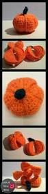 Free Halloween Craft Patterns by Best 25 Crochet Pumpkin Ideas On Pinterest Crochet Pumpkin