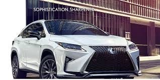 lexus lx 2016 car and driver 2016 lexus rx upstate ny lexus dealer