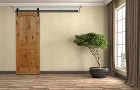 Pine Barn Door by Decorative Barn Door Crown Mounting Board Solid Pine U2013 Primed