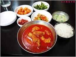 cuisine ind駱endante 首爾 239弘大 崔老闆家之雞최사장네닭 超好吃的辣雞湯 食神之路4 9分