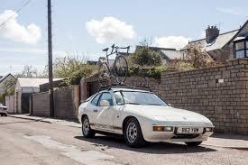 Porsche 911 Bike Rack - porsche 924 my first car 10 months on page 15 readers u0027 cars