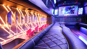 party bus prom san diego party bus limo bus services san francisco party