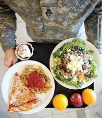 sodexo cuisine feeding an army the norwich record