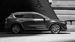 mazda aus news 2018 mazda cx 8 teased but we can u0027t tell