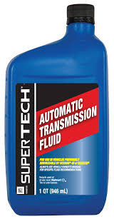 toyota and lexus transmission fluid replacement super tech automatic transmission fluid walmart com