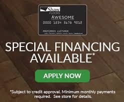 finance your flooring with flowers flooring
