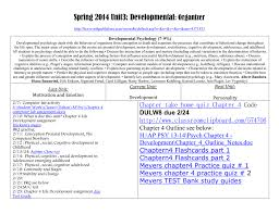 ap psy spring unit 2 organizer 1 copy
