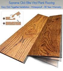 Snap Together Vinyl Plank Flooring Vinyl Plank Flooring Install 4wfilm Org