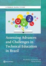 bonus 2016 centro paula souza assessing advances and challenges in technical education in brazil