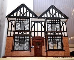 tudor style dolls house house and home design