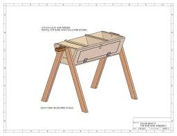 How To Build Top Bar Hive 38 Diy Bee Hive Plans With Step By Step Tutorials Free