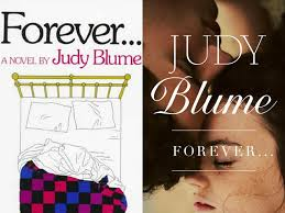 1311 Best Images About Forever Are You There God Judy Blume U0027s Book Covers Are Changing Nbc News