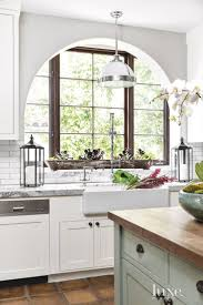 Well Designed Kitchens Kitchen Well Designed Kitchens Home With White Furnitures And