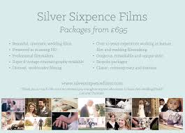 wedding videography prices how much should you pay for a wedding silver sixpence