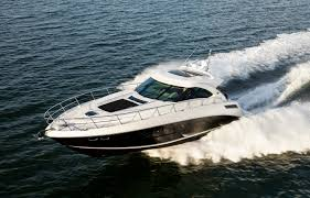 sea ray sundancer 540 sea ray boats and yachts