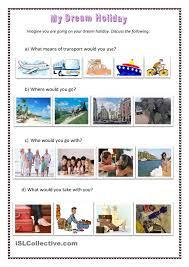 my dream holiday travel english pinterest holiday travel