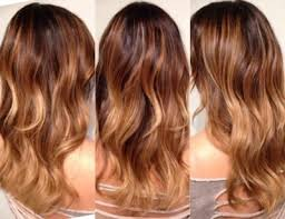 highlights vs ombre style balayage or ombre partial highlights or full highlights balayage