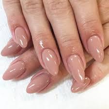 the 25 best almond shape nails ideas on pinterest almond nails