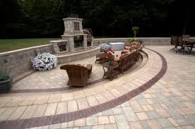 Patio Pavers Paver Patio Be Equipped Large Paving Blocks Be Equipped Brick