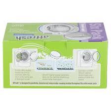 affresh washer cleaner 8 4 oz 6 tablets meijer com