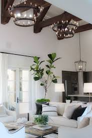 Living Room Pieces Modern Farmhouse Living Room Inspiration We Love Pieces Of Rustic