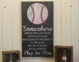 play for her mia hamm quote soccer ball wall decor soccer