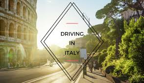 driving italy italy car hire driving information from driveaway holidays