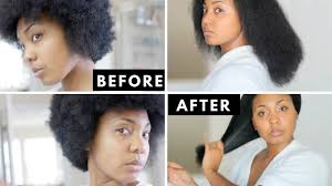 healthy hair fir 7 yr how i grew my natural short hair my 7 month hair growth results