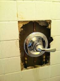 most affordable way to repair this shower photo tiling how