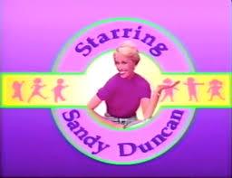 barney and the backyard gang logo
