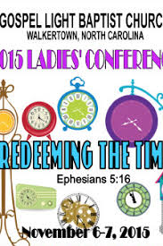 gospel light baptist church winston salem nc ladies conference 2015 on livestream