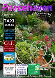 friends of peacehaven botanic park inc new members new plants peacehaven directory by anne briffett issuu